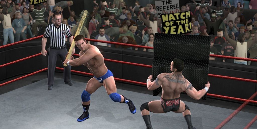 Wwe Smackdown Vs Raw 2011 Free Download Pc Game Free
