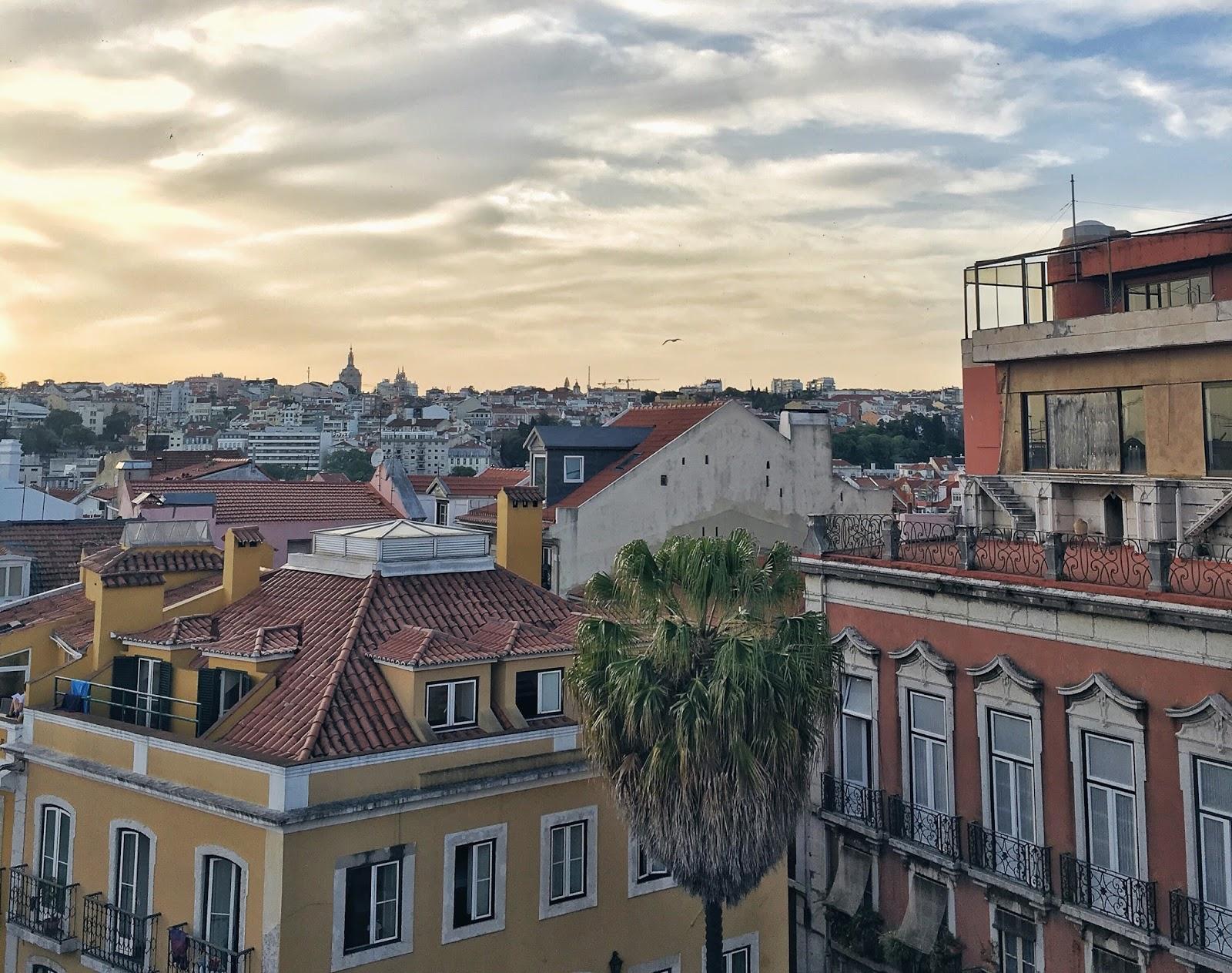 Favorite places in Lisbon, Portugal
