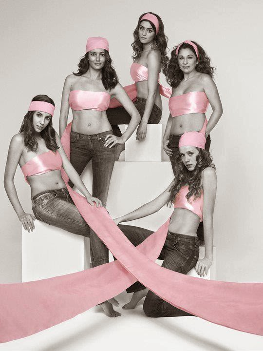 curves, octobre rose, lutte, cancer, seins, happy journal, Scientrier