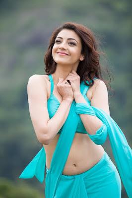 CxxAD04UUAA5eu  - Kajal Agarwal Sexy Stunning Stills from the Movie Khaidi No150-Dont Miss it