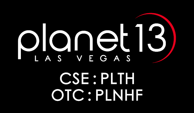 The Stars Align in Las Vegas for Full Re-Opening of Planet 13 Complex