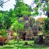 Taman Sekartaji Kediri - Tempat Asyik Buat Bersantai di Kediri