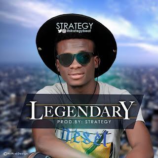 MUSIC: Strategy – Legendary