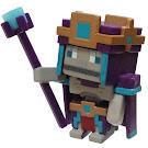 Minecraft Skeleton Necromancer Series 20 Figure