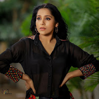 Rashmi Gautam Latest Photos HeyAndhra.com