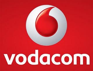 Vodacom modem