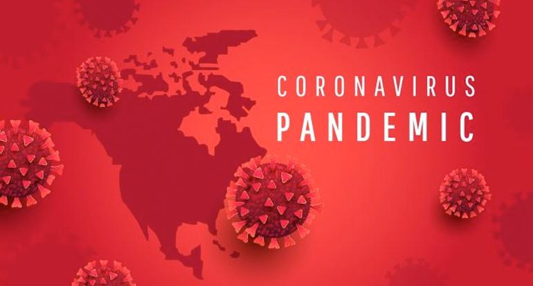 Kasus Covid-19 di dunia Lewati Angka 10 juta