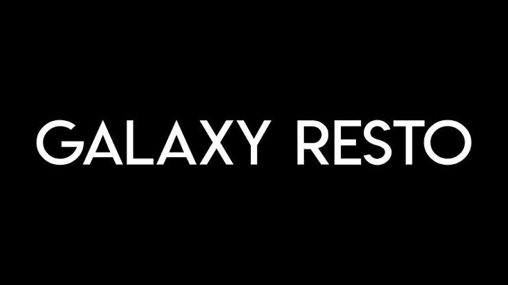 INFO LOKER DEMAK Dibuka kesempatan untuk bergabung bersama tim kami Galaxy Resto. Posisi