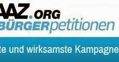 Petition Gez