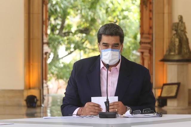En abril  empiezan las clases presenciales en Venezuela, con bioseguridad extrema.