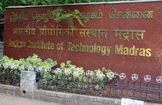 IIT Madras partnered with MPFI