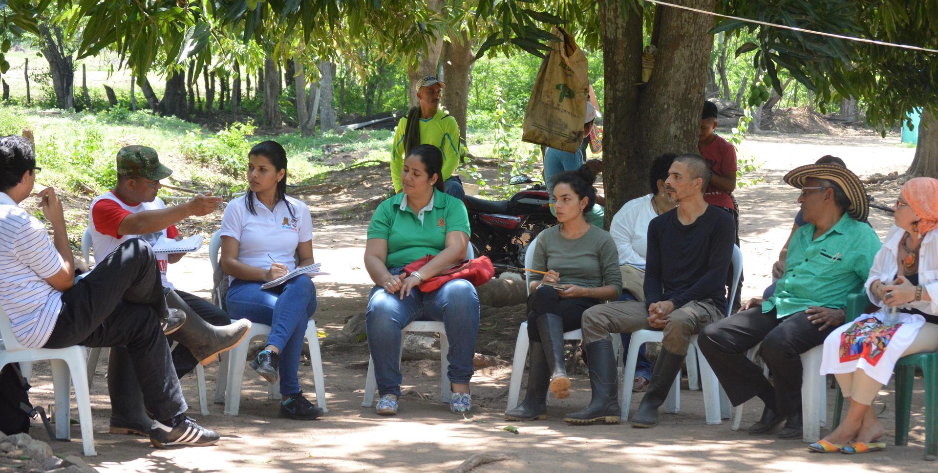 hoyennoticia.com, Uniguajira le apuesta a la construcción de paz