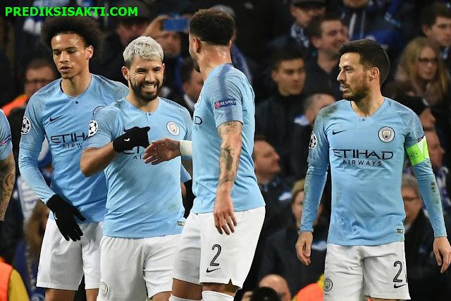 Prediksi Bola Manchester City vs Atalanta 23 Oktober 2019 Lihat Statisnya !
