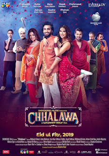 Chhalawa (2019) Urdu Full Movie Download 720p HDRip