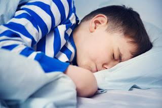 الإمساك عند الأطفال من عمر 6 - 10 سنوات