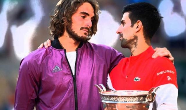 Χάος στο τένις-Σοκ για Τσιτσιπά, Τζόκοβιτς μετά την απόφαση των Αυστραλών να μην αγωνιστούν ανεμβολίαστοι