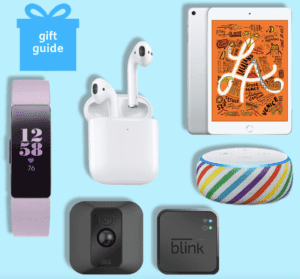 The Best Tech Gift Ideas for the 2020 Christmas Holidays