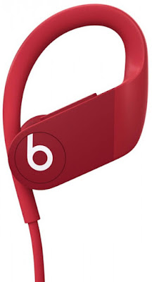 Leak reveals the design of the upcoming Apple Powerbeats 4 headset
