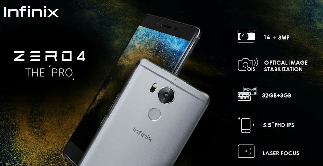 HOW TO ROOT INFINIX ZERO 4 - ANDROID HQ + PC