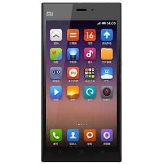 Xiaomi Mi3 Firmware Download