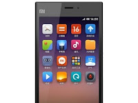 Xiaomi Mi3 Firmware Download