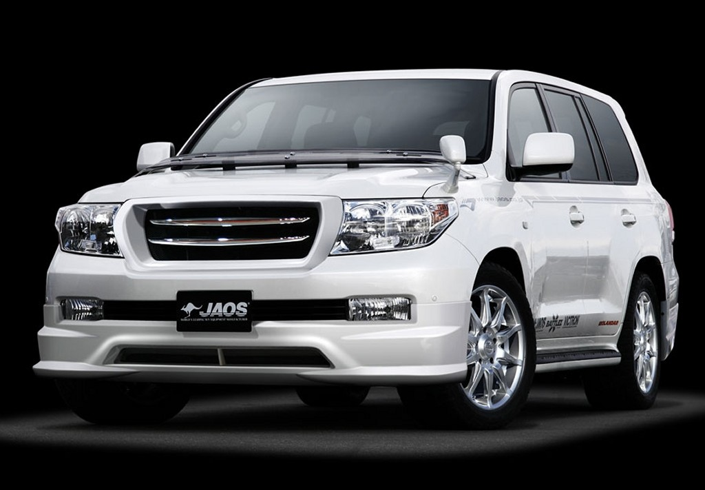 2012 Land Cruiser Cars Wallpapers And Pictures Car Images