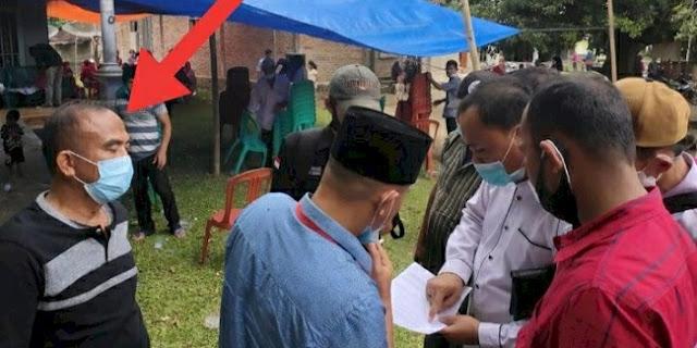 2 Pimpinan DPRD Pesibar Diduga Ikut Kampanye Pilkada Tanpa Izin