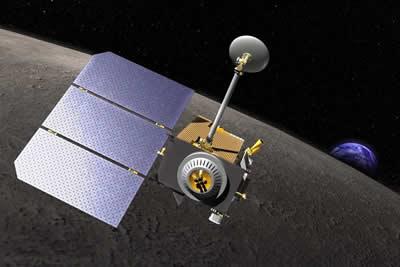 NASA orbitor
