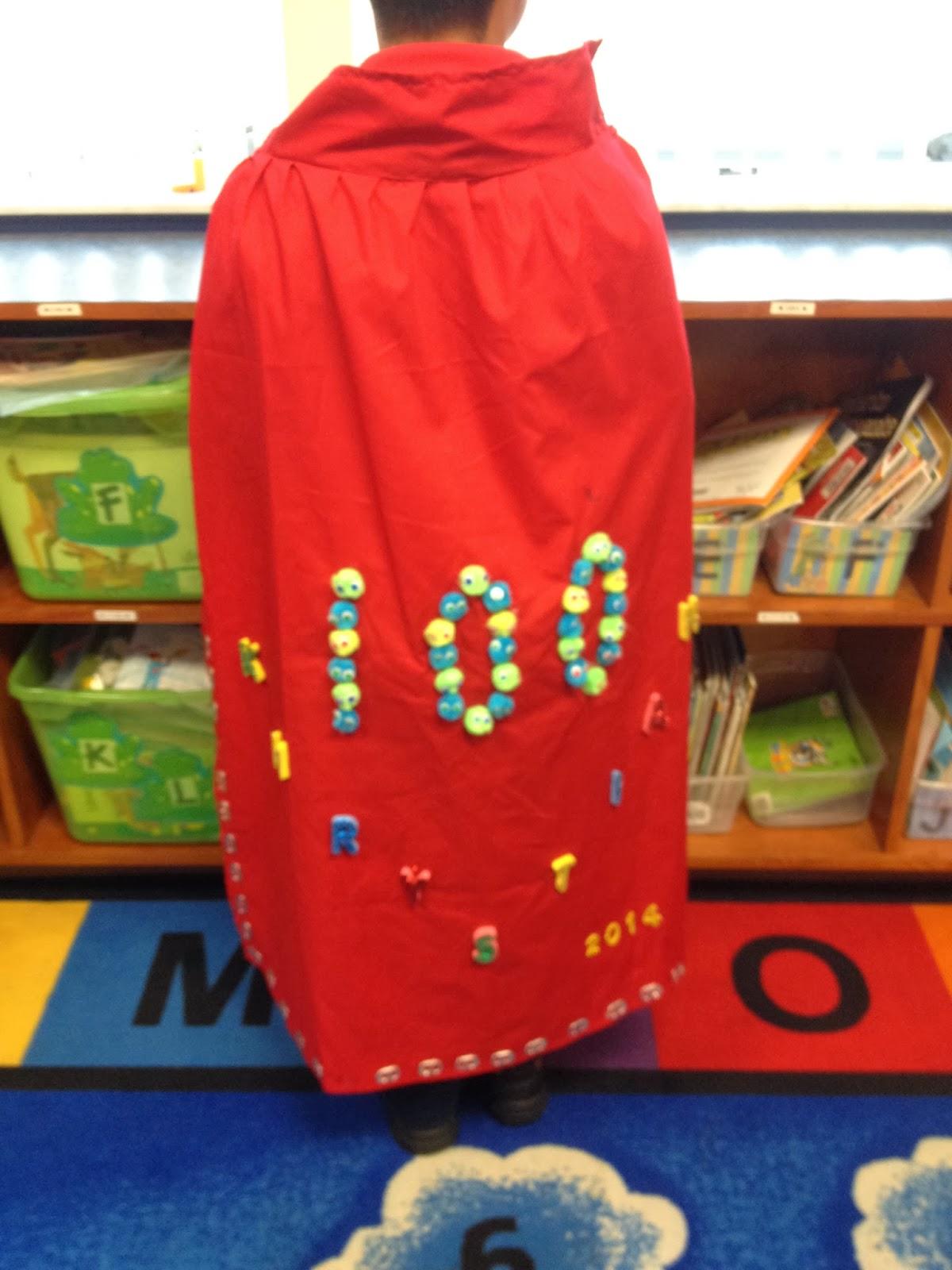 Fun And Easy First Grade Ideas 100th Day Fun
