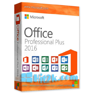 MICROSOFT Office 2016 Crack + Activator [Latest] Full Version