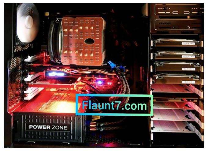 Flaunt7.com review 2021   Best Option for bloggers
