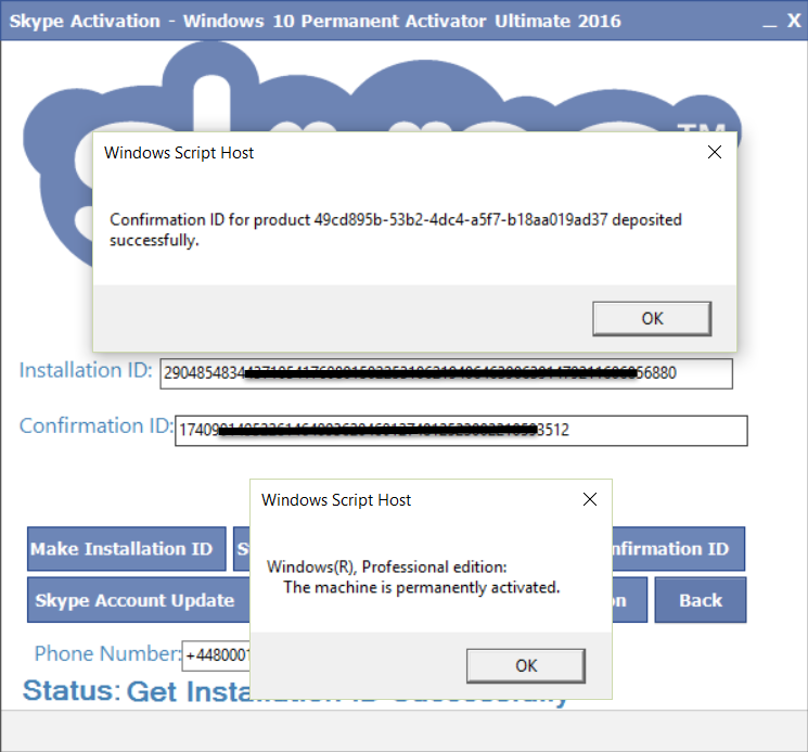 descargar microsoft toolkit 2.5 beta 4