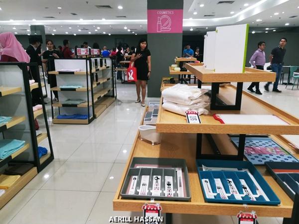 Pembukaan JDX Presto Concept Store Pada 12.12 oleh PUC dan Smuzcity