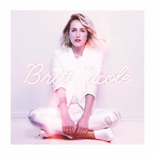 Britt Nicole - Britt Nicole (Deluxe) (2016) - Album Download, Itunes Cover, Official Cover, Album CD Cover Art, Tracklist
