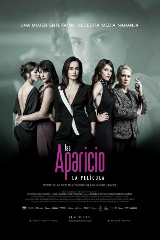 Las Aparicio [2015]