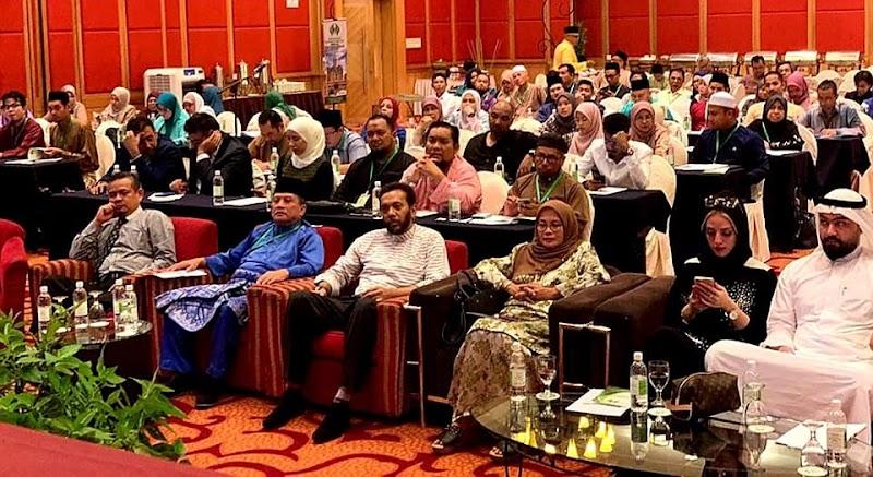 PAPUH Nasihat Orang Ramai Hati-Hati Badal Haji Terlalu Murah