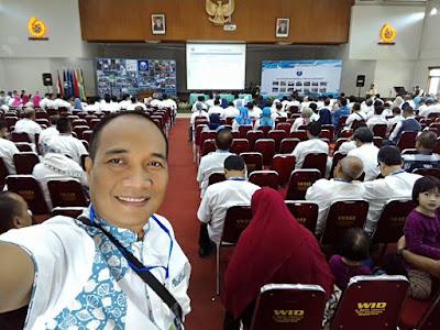 Musyawarah Daerah HA IPB DPD Jawa Barat Tahun 2017