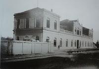 1900 - Ramal impulsado por Carlos Casado, unía Rosario con la actual Casilda