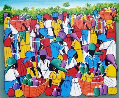 cuadros-de-mujeres-africanas-imagenes