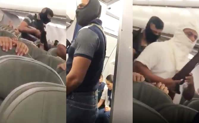 vuelos, avión, seguridad