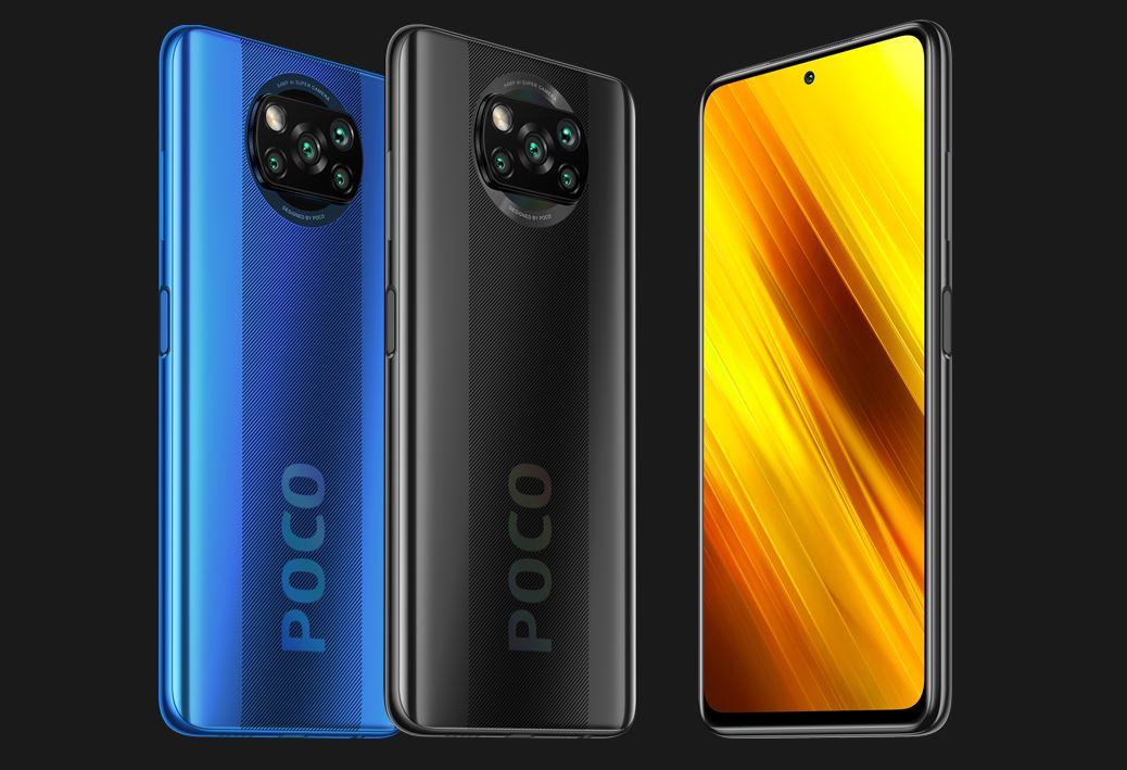 Poco X3 NFC vs Infinix Zero 8: Duel Smartphone Gaming Menengah
