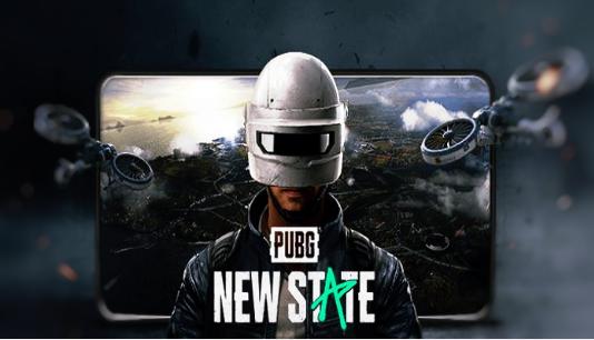ما الاضافات الجديدة في لعبة PUBG New State 2021