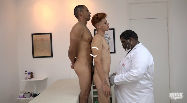 Hunkphysical - Patient Record #99-7