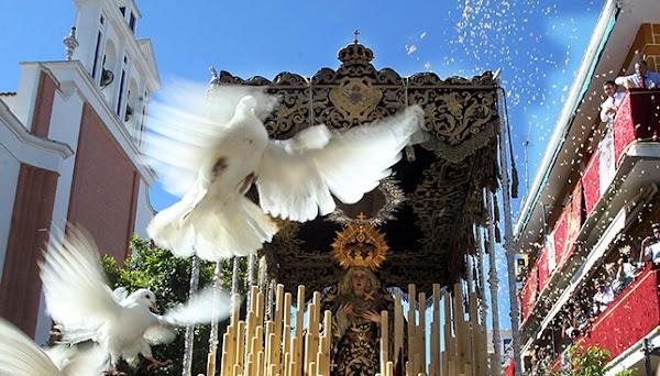 El Arzobispado de Sevilla permitirá a las hermandades aplazar las salidas extraordinarias dentro de su aniversario