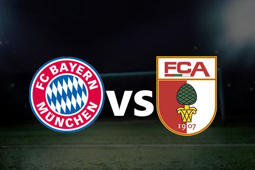 مباشر مشاهدة مباراة اوجسبرج و بايرن ميونخ 19-10-2019 بث مباشر في الدوري الالماني يوتيوب بدون تقطيع