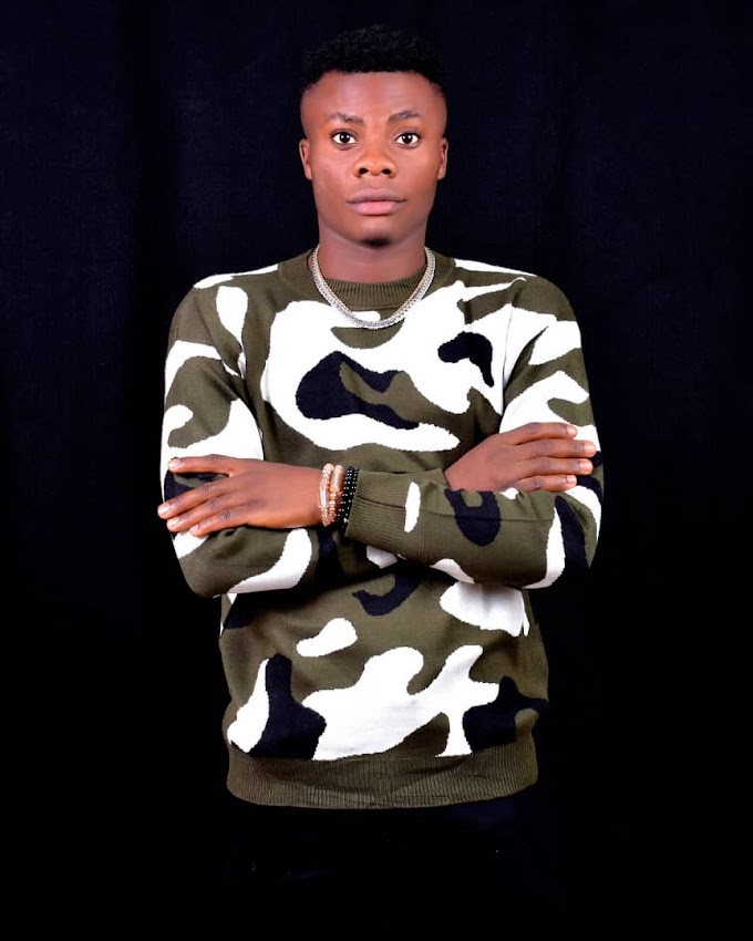 """Benue Born """"Lagos Base"""" talented Singer Set To Release New Single"""