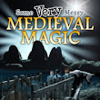 Book Buzz: SOME VERY MESSY MEDIEVAL MAGIC By C. Lee McKenzie