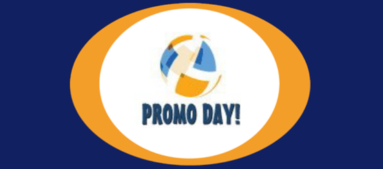 Promo Day Logo, www.PromoDay.net