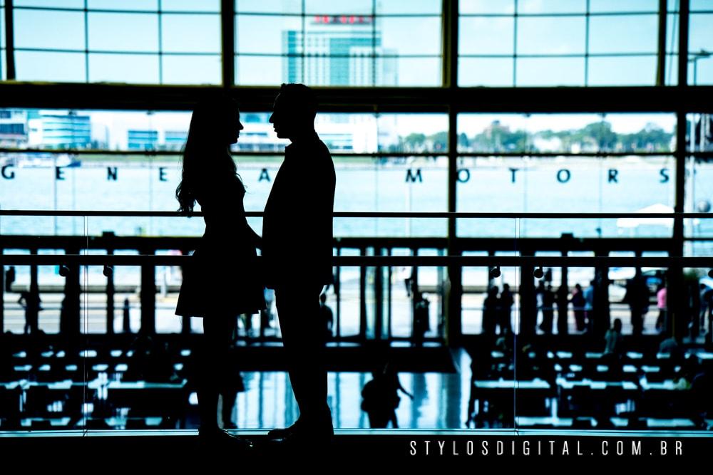 ensaio casal exterior engagemenet sessions detroit