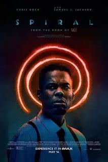 فيلم Spiral 2021 مترجم اون لاين
